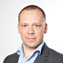 Pressebilde Jens Schei Hansen